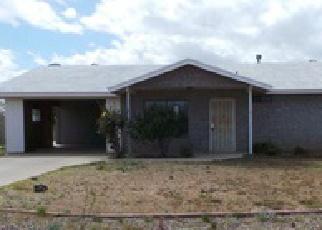 Casa en Remate en Thatcher 85552 W OLIVE PL - Identificador: 3958126205