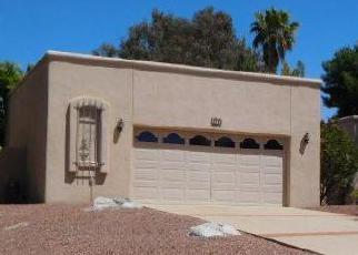 Casa en Remate en Tucson 85750 E RIVER CANYON RD - Identificador: 3959395909