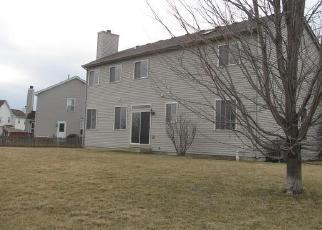 Casa en Remate en Plainfield 60585 NIGHTINGALE CT - Identificador: 3959519400