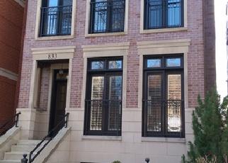 Casa en Remate en Chicago 60657 W GEORGE ST - Identificador: 3959556637