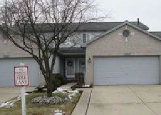 Casa en Remate en Riverview 48193 QUAIL RIDGE DR S - Identificador: 3961251151