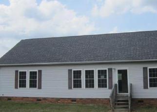 Casa en Remate en Roxboro 27574 WOODYS STORE RD - Identificador: 3961759198