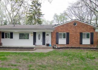 Casa en Remate en West Bloomfield 48322 PEBBLECREEK RD - Identificador: 3966200704
