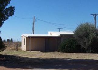 Casa en Remate en Elfrida 85610 W COURTLAND RD - Identificador: 3967694627