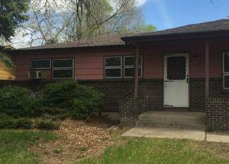 Casa en Remate en Fort Collins 80521 TIMBER LN - Identificador: 3968688840