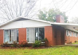 Casa en Remate en Greeneville 37745 BAILEYTON RD - Identificador: 3969890627