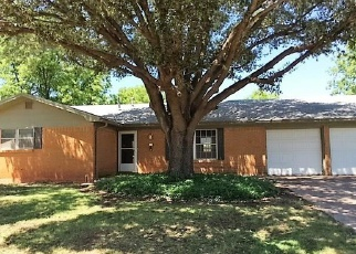 Casa en Remate en Abilene 79603 MARSALIS DR - Identificador: 3970029915