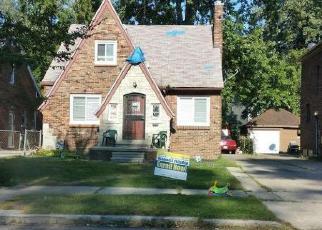 Casa en Remate en Detroit 48224 YORKSHIRE RD - Identificador: 3971049510