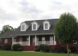 Casa en Remate en Scottsboro 35768 PLANTATION PARK LN - Identificador: 3974162181