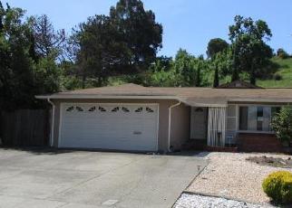 Casa en Remate en San Pablo 94806 FLANNERY RD - Identificador: 3974658865