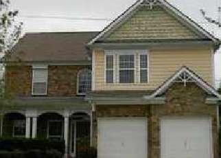 Casa en Remate en Acworth 30101 DELACORTE DR - Identificador: 3975142821