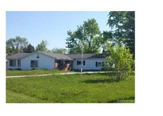 Casa en Remate en Saint Clair 48079 GRATIOT AVE - Identificador: 3975359167