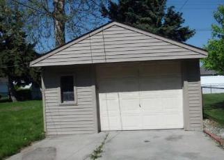 Casa en Remate en Saint Clair Shores 48081 CUBBERNESS ST - Identificador: 3975379767