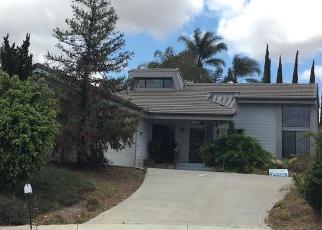 Casa en Remate en Fallbrook 92028 MALAGA WAY - Identificador: 3975631146