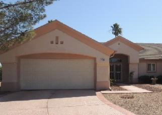 Casa en Remate en Sun City West 85375 W YOSEMITE DR - Identificador: 3978294928