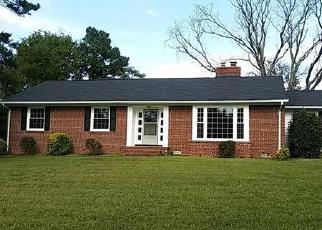 Casa en Remate en Mechanicsville 23111 ELLERSON DR - Identificador: 3978470545