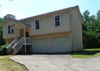 Casa en Remate en Buchanan 30113 FIVE POINTS RD - Identificador: 3978572140