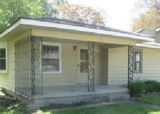 Casa en Remate en Shirley 47384 MERIDIAN ST - Identificador: 3979041215