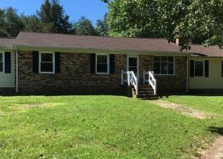Casa en Remate en Montpelier 23192 MABELTON RD - Identificador: 3982113161