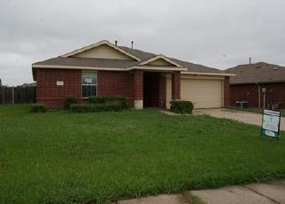 Casa en Remate en Terrell 75160 WILLOW CREEK LN - Identificador: 3982313319