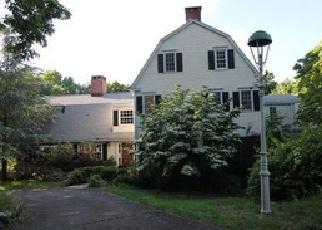 Casa en Remate en Wilton 06897 MIDDLEBROOK FARM RD - Identificador: 3983674102