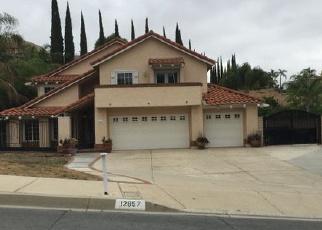 Casa en Remate en Chino Hills 91709 HOMERIDGE LN - Identificador: 3983719660