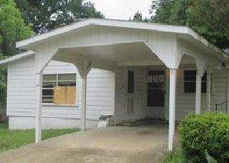Casa en Remate en Huntsville 72740 S GASKILL ST - Identificador: 3983807701