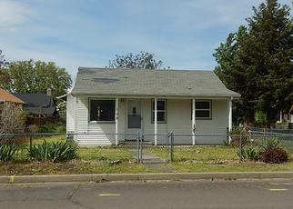 Casa en Remate en Milton Freewater 97862 SE 7TH AVE - Identificador: 3984985853