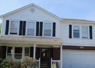 Casa en Remate en Whiteland 46184 WHEAT FIELD LN - Identificador: 3985012560