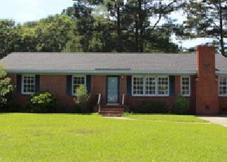 Casa en Remate en Wilson 27896 HART AVE NW - Identificador: 3986160940