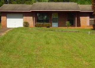 Casa en Remate en Greenville 36037 CLOVERDALE RD - Identificador: 3987662299