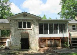Casa en Remate en White Plains 20695 KRIS DR - Identificador: 3990185469