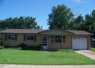 Casa en Remate en Great Bend 67530 ROSEWOOD DR - Identificador: 3992234758