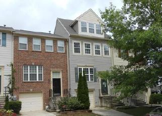 Casa en Remate en Reisterstown 21136 PERSIMMON CIR - Identificador: 3992305705