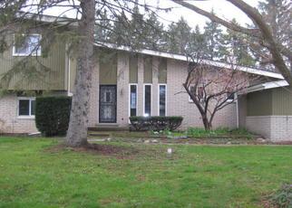 Casa en Remate en Bloomfield Hills 48302 QUARTON RD - Identificador: 3992390674