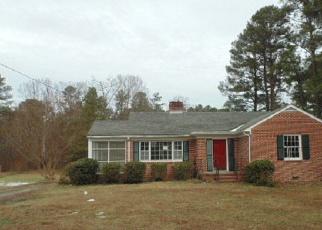 Casa en Remate en Lawrenceville 23868 TWIN PONDS RD - Identificador: 3993747964