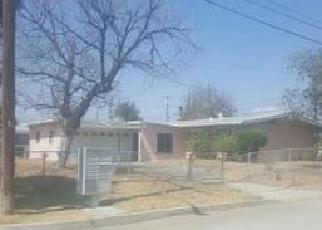 Casa en Remate en Colton 92324 TEJON AVE - Identificador: 4000505452