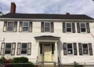 Casa en Remate en Lowell 01852 HIGH ST - Identificador: 4002751377