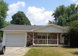 Casa en Remate en Paragould 72450 HATCHER DR - Identificador: 4004476113