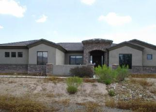 Casa en Remate en New River 85087 N 20TH ST - Identificador: 4004491903