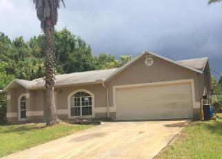 Casa en Remate en Palm Bay 32908 TUCKER ST SW - Identificador: 4005774721