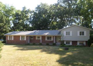 Casa en Remate en Bloomfield Hills 48302 E HAMMOND LAKE DR - Identificador: 4006472856