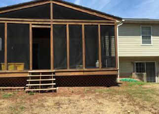 Casa en Remate en Taneytown 21787 O BRIEN AVE - Identificador: 4006681318