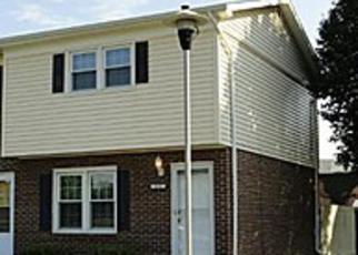 Casa en Remate en Stephens City 22655 CHINKAPIN DR - Identificador: 4006684834