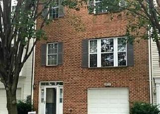 Casa en Remate en Ellicott City 21043 SONIA TRL - Identificador: 4006715935