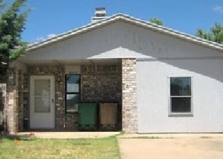 Casa en Remate en San Angelo 76903 ERIN ST - Identificador: 4008357445
