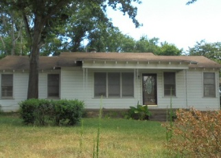 Casa en Remate en Jacksonville 75766 MONROE ST - Identificador: 4008604468