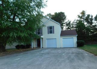 Casa en Remate en Jonesboro 30238 VILLAGE CRK - Identificador: 4010735202