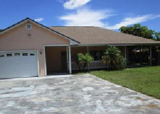 Casa en Remate en Fort Pierce 34951 INDRIO RD - Identificador: 4010927929