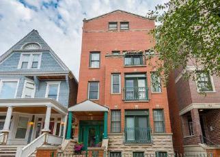 Casa en Remate en Chicago 60657 W ROSCOE ST - Identificador: 4011163546